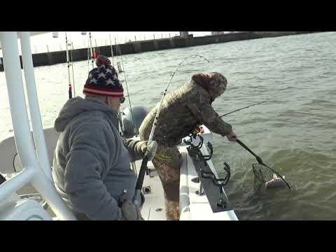 Rippnn Lipps On The Santee Cooper Lakes Catfishing