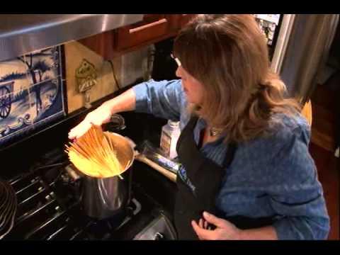 How to Cook Perfect Spaghetti Al Dente