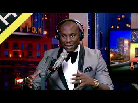 EXCLUSIVE: TYRESE ON HIS BEEF WITH THE ROCK, CUSTODY BATTLE & THAT $5 MILLION CHECK