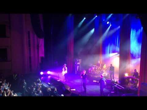 GNR - + VALE NUNCA - ao vivo Coliseu do Porto 23.10.2015 (HD)