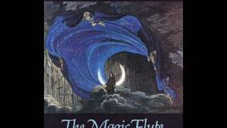 Mozart - Die Zauberflöte - Act 1 Quintet