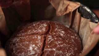 Ирландский хлеб на соде (Irish Soda Bread)