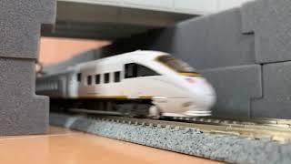 Nゲージ 鹿児島本線博多以南で見られる列車たち(JR九州)
