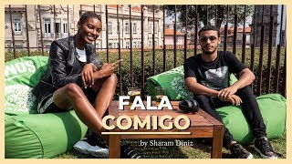 Fala Comigo by Sharam Diniz com Eric Rodrigues