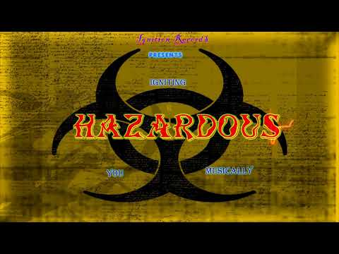 |HAZARDOUS| HARD TRAP