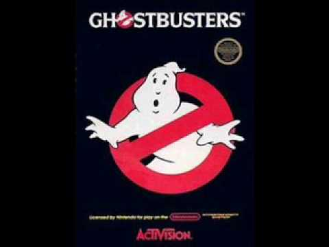 Ghostbusters (NES) Theme