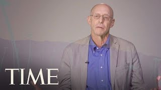 Michael Pollan On The Healing Power Of Psychedelics | TIME