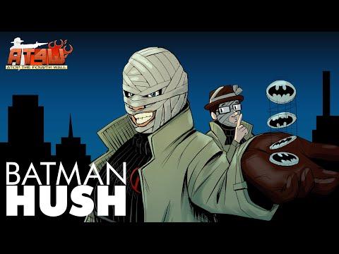 Download Batman: Hush - Atop the Fourth Wall