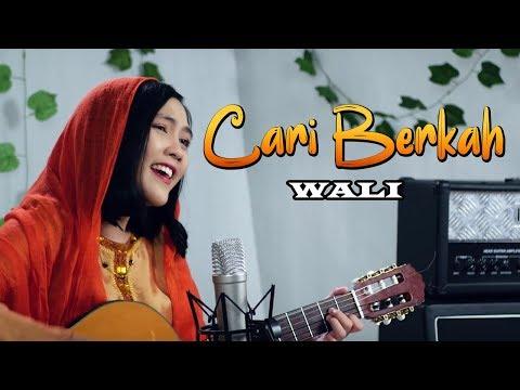 Free Download Wali Band - Cari Berkah (cover By Alvita) Mp3 dan Mp4