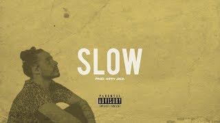 "Gambar cover Free Russ Type Beat 2019 - ""Slow"""