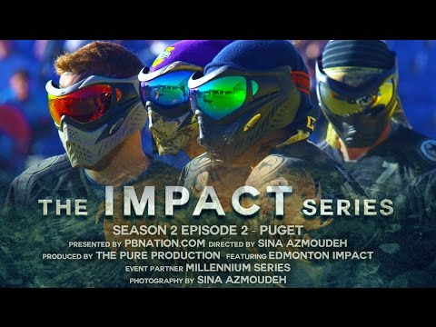The Impact Series - Season 2 Episode 2 - Puget, France - Paintball