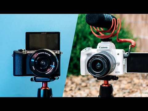 What Camera Should I Buy? How To Choose The Best Camera For YouTube