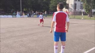 FFA Futsal letnji KUP u Krajišniku - Detalji sa utakmica Mp3