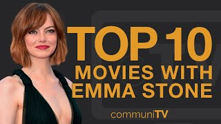 """If you like emma stone should definitely watch our picks for her best movies. emily jean """"emma"""" stone, born november 6, 1988 is an american actress. she ..."""