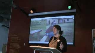Days for Girls, Celeste Mergen's PN Library Talk (June 2014)