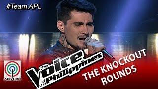 "Team APL Knockout Rounds:  ""Kamusta, Mga Kaibigan?"" by Bradley Holmes (Season 2)"