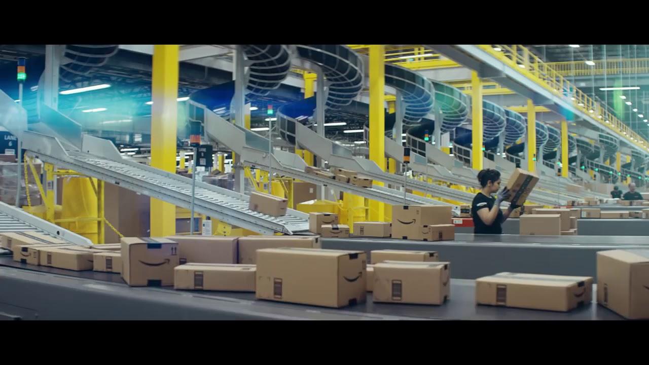 Amazon Werbung