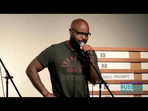 Chris Williams at Back Fence PDX: RUSSIAN ROULETTE 4/9/16