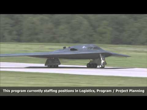 B-2 Spirit 20th Anniversary of First Flight