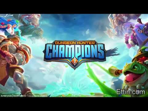Dungeon Hunter Champions, Opening 3 Legendary Discs And 30 Blade Master Discs, By Ettin Deads. DHC