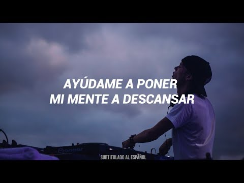Avicii - SOS ft. Aloe Blacc // Subtitulado al español //