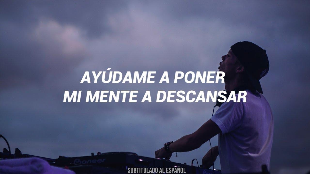 Avicii Sos Ft Aloe Blacc Subtitulado Al Español