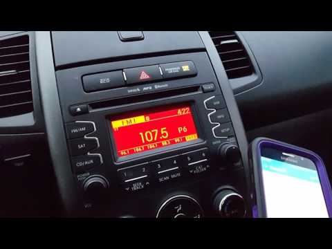 How To Sync Your Phone On Your Kia Soul