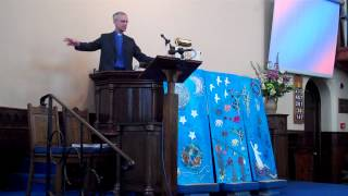 Sermon 23 June 2013 - Christian Mission: Seizing the Opportunity