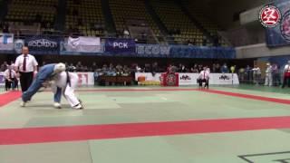 250 ед. 1/2 финала. Дырдин (ПФО) vs Багдасаров (СКФО)