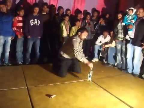 Do Ghoont Pila De sakiya Amazing Dance Performance