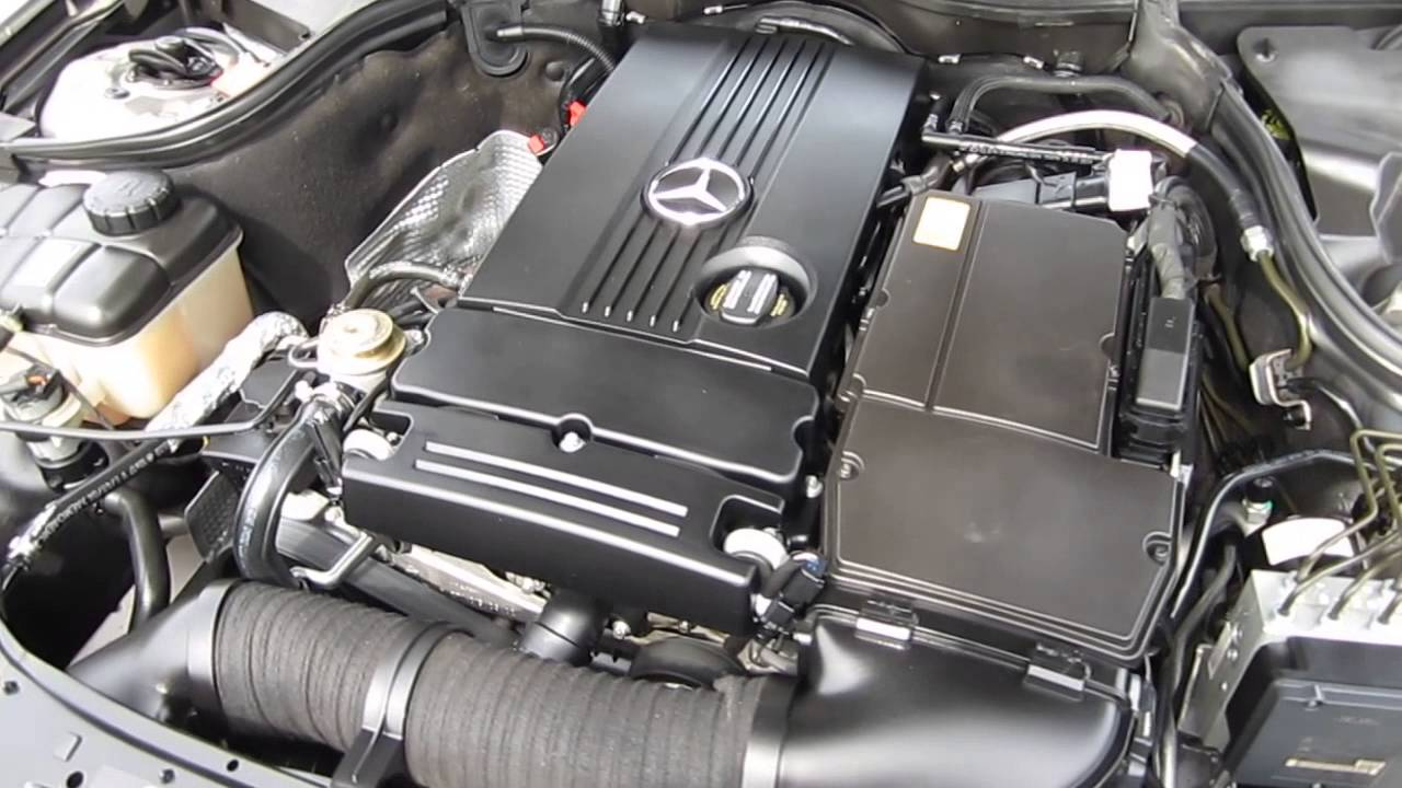 hight resolution of 2005 mercedes benz c230 gray stock h2013 engine