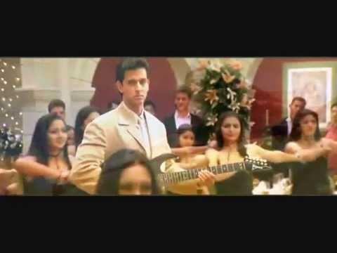 Ankhen Khuli Bollywood mix happy Bday SHARMIN