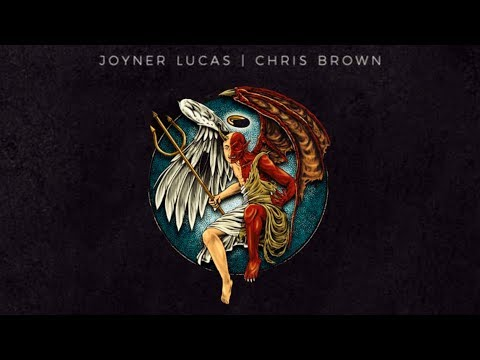 Chris Brown & Joyner Lucas - Stranger Things (Official Audio)