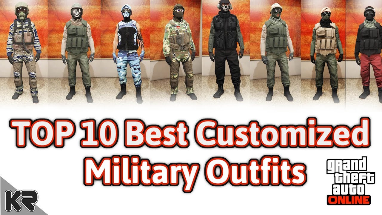 design your own military uniform online