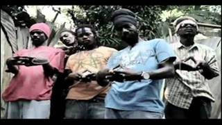 SIZZLA - RIGHT NOW - 5TH GEAR RIDDIM - MARKUS RECORDS - JANUARY 2012