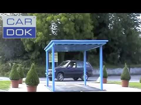 Cardok Double your parking space