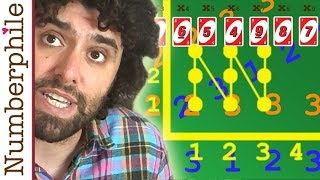 Order from Chaos (the math bit) - Numberphile