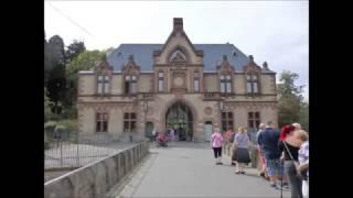 Königswinter Schloss Drachenburg