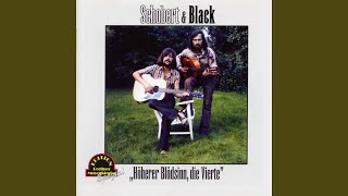 Schobert & Black – Notstand, Notenständer, Stehgeiger