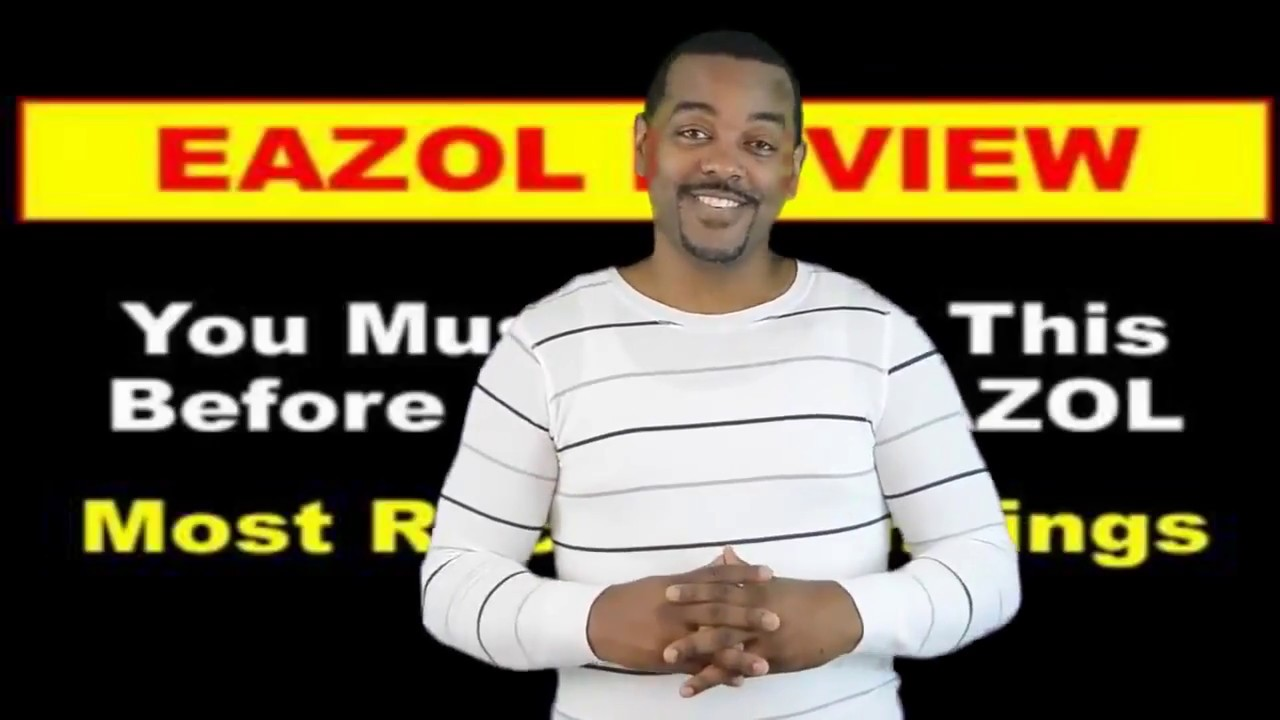 Eazol Cream Factor 5 Inflammation And Pain Support Reviews Youtube