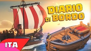 DIARIO DI BORDO: Clash of Clans (VOCE ITA) - Giorno 2 - Update Clash of Clans