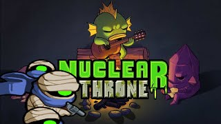 Nuclear Throne | Como conseguir a Rebel | How to unlock Rebel