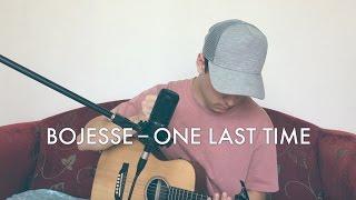 BOJESSE - ONE LAST TIME