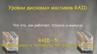видео Восстановление Raid массива
