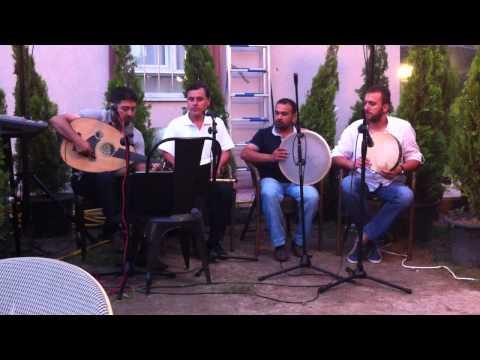 Stone Age Iftar müzigi 4
