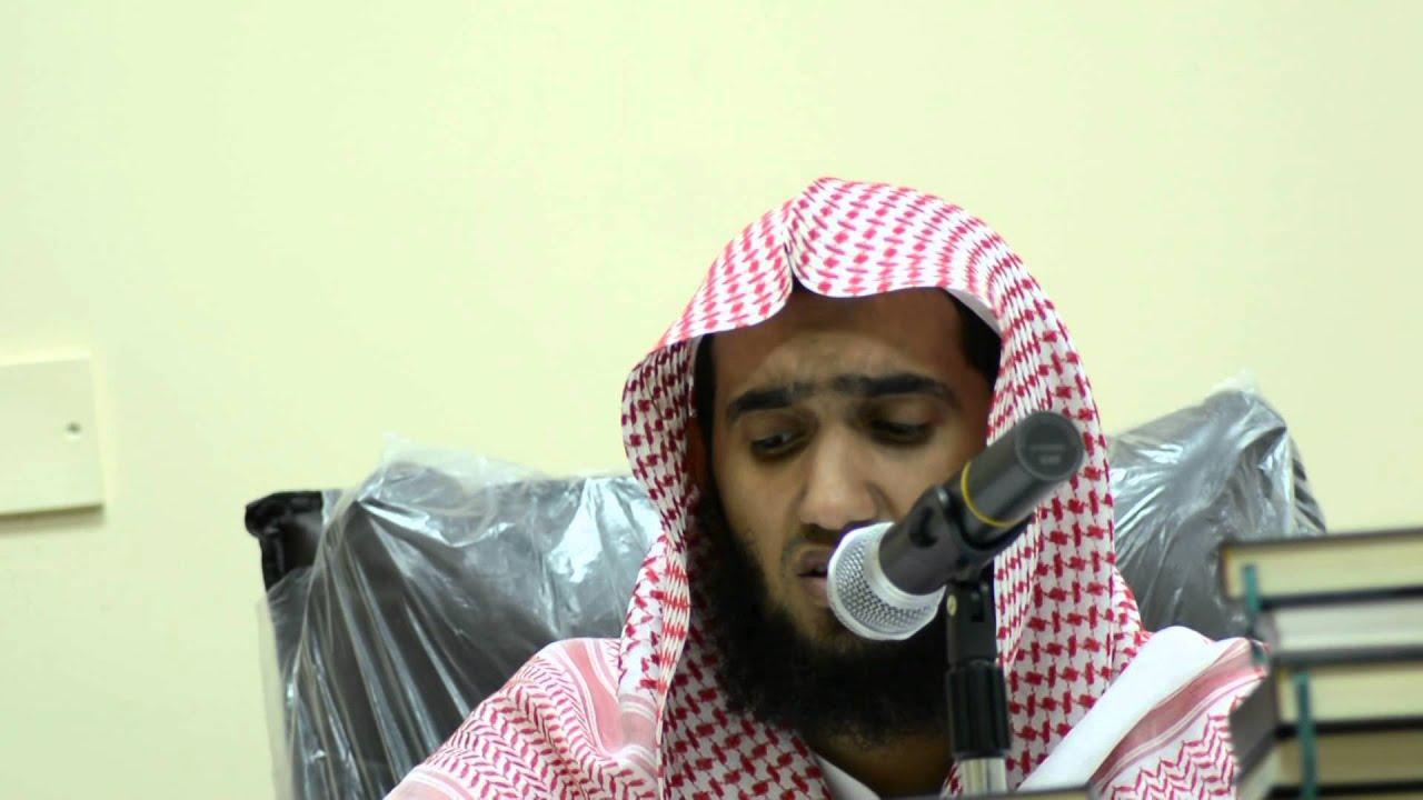 عبد الله الغامدي