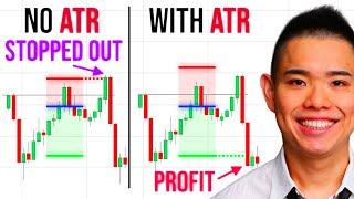 ATR Indicator Secrets: Powerful Strategies to Profit in Bull & Bear Markets