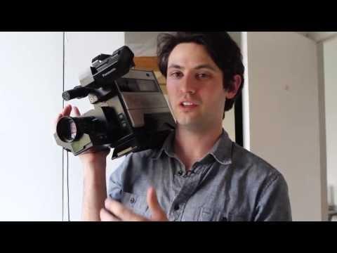 VHS Cameras! - Retro Camera Review - Ep. 11