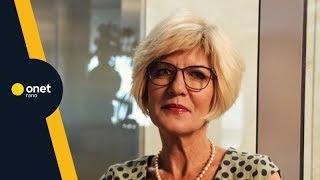 Prok. Kwiatkowska: Nie powinno być nagród w Prokuraturze | #OnetRANO
