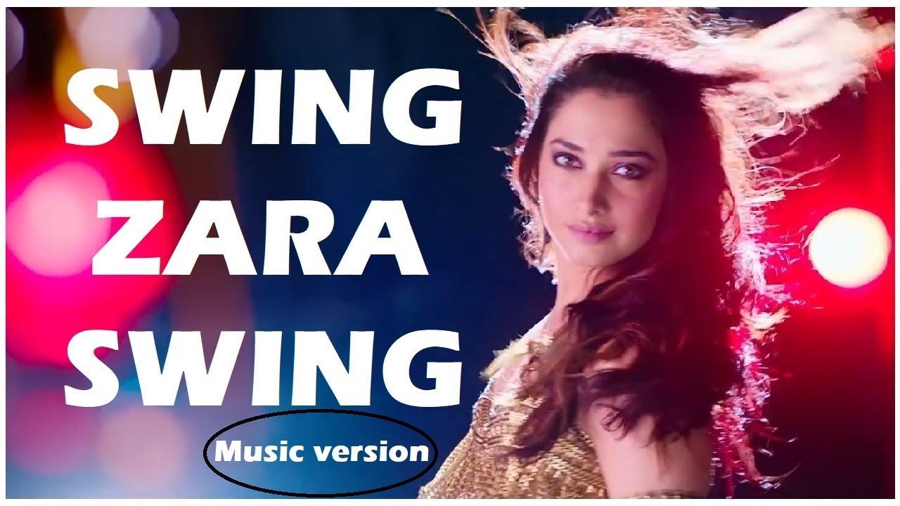 Download Tamanna hot music edit on SWING ZARA ¦ 1080p HD ¦ Actress365Edits